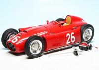 "Lancia D50 Rennwagen ""Monaco GP 1955"""