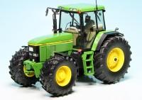 John Deere 7710 Traktor (1997-2003)