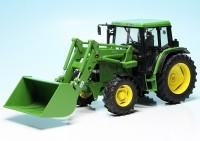 John Deere 6300 Traktor (1992-1997)