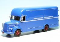 """Mercedes Benz O3500 Renntransporter """"Mercedes Benz Rennabteilung"""""""
