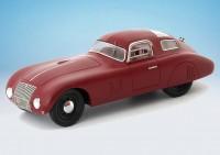 Fiat 1500 Barchetta Kompressor (1943) (Italien)