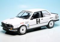 """BMW 325i Coupé (E30) Rennwagen Team Auto Budde """"Sieger 24h Nürburgring 1986"""""""