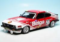"""Ford Capri 3.0 Rennwagen (RHD) Team Belga Castrol """"Sieger 24h Spa 1978"""""""