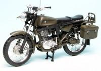"""Condor A 350 Motorrad 2 Pl 2x1 (1971) """"Schweizer Armee"""""""