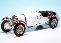 """Mercedes Benz SSKL """"Mille Miglia 1931"""""""