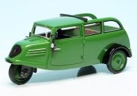 """Tempo E400 Kombiwagen """"Athlet"""" (1936) (Germany)"""