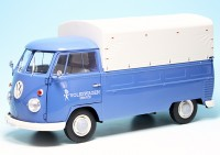 """VW T1 Bulli Pritsche/Plane (1950) """"Volkswagen Service"""""""