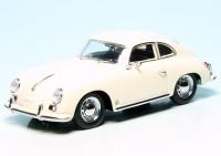 Porsche 356 A Coupé (1959)