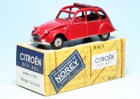 Citroen 2CV AZL (1966)