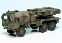 "MAN LKW 7t GL KAT I 6x6 Raketenwerfer LARS II ""Bundeswehr"""
