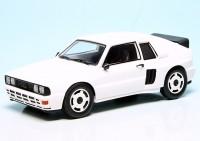 Audi Quattro Gruppe B Mittelmotor-Prototyp (1985) (Deutschland)