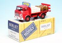 "Berliet GAK Pritschenwagen ""Sirops Comptoirs Francais"""
