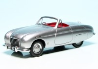 Triumph TR-X (RHD) (1950) (Großbritannien)