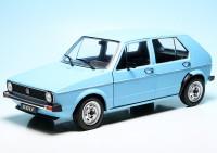 Volkswagen Golf I L (1983)
