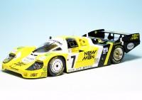 "Porsche 956LH Team Joest Racing ""Sieger 24h Le Mans 1984"""