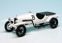 """Walter WZ 1500 (1921) (Tschechien) """"8. Bergrennen 1924"""""""