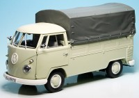 VW T1 Bulli Pritsche/Plane