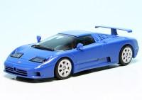 Bugatti EB110 (1994)