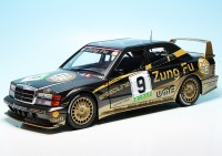 """Mercedes Benz 190E 2.5-16 EVO II Team AMG """"Macau GP 1991"""""""
