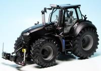 "Deutz Fahr Agrotron 9340 TTV Traktor (2014) ""Warrior"""