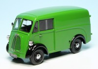 Morris J-Type Kastenwagen (RHD) (1949) (Großbritannien)