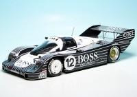 """Porsche 956K Race-car """"Boss"""" Team Kremer Racing """"200 Meilen Nürnberg 1983"""""""