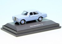 Mercedes Benz 200 /8 Limousine