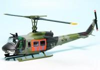 """Bell UH 1D Rettungshubschrauber """"Bundeswehr / SAR"""""""