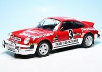 """Porsche 911 SC Gruppe 4 """"Rallye d'Armor 1979"""""""
