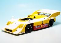 """Porsche 917/10 Rennwagen Team Bosch-Kauhsen """"Farewell Nürburgring 1973"""""""