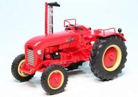 Bucher 1800 Traktor (1956) (Schweiz)