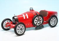 """Bugatti Typ 35 GP Rennwagen (1924) """"Italien"""""""