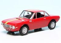 Lancia Fulvia Fanalone (1969)