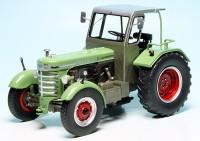 Hürlimann D 200 S Traktor