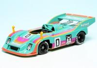 """Porsche 917/20 TC Rennwagen Team Vaillant """"Sieger Interserie Hockenheim 1975"""""""