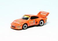 """Porsche 935 Gruppe 5 Team Max Moritz Porsche Jägermeister """"1000km Nürburgring 1978"""""""