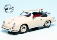 """Porsche 356 A Cabriolet """"Edition 70 Jahre Porsche"""""""