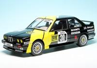 """BMW M3 (E30) Team MK Motorsport """"DTM 1988"""""""
