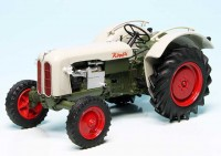 Köpfli Trumpf Traktor (1955) (Schweiz)