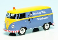 "VW T1 Bulli Kastenwagen (1963) ""Volkswagen Kundendienst"""