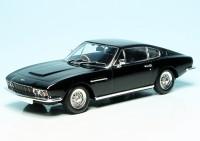 Aston Martin DBS Coupé (RHD) (1967)