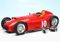"Lancia D50 Rennwagen ""Pau GP 1955"""