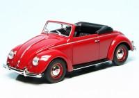 VW Käfer Hebmüller Cabriolet (1950)