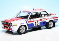 """Fiat Abarth 131 """"Rallye Tour de Corse 1980"""""""
