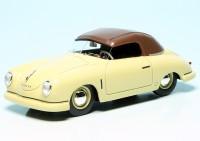 Porsche 356 Gmünd Cabriolet