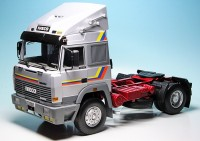 Iveco Turbostar 190.42 Truck (1988)