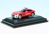 """Mercedes Benz AMG GT S """"Feuerwehr"""""""