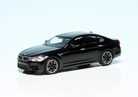 BMW M5 Limousine (F90) (2018)