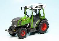 Fendt 211 V Vario Traktor (2017)