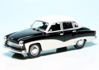 Wartburg A 311 Limousine (1959)